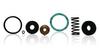 Clemco 1 inch Inlet Valve Service Kit