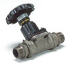 Clemco Lightweight Media Valve, LMV