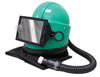 Clemco Apollo 20 LP DLX Supplied-Air Respirator with CFC and 50 ft. hose