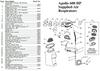 Clemco Apollo Helmet Acoustical Foam Kit
