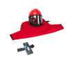 Clemco Apollo 60 HP Supplied Air Respirator with CAT