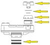 Clemco CMS-3 Service Kit