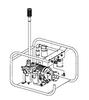 CAP-4 Ambient Air Pump w/ Frame