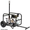 CAP-4C Ambient Air Pump w/ Frame & Cart