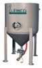 Clemco Model 3661 with FSV, Pot Only, 1-1/4  inch Piping