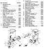 Clemco Axle, 10 inch x 2.75 inch for 2 cu. ft. Blast Machine