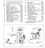 Wet Blast Flex Pot Replacement Parts