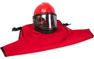Supplied Air Respirators: More Than Just a Fashion Statement
