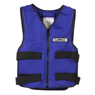 The Clemco Comfort Vest Keeps You Comfortable Year-Round