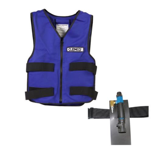 Comfort Vest with CCAC