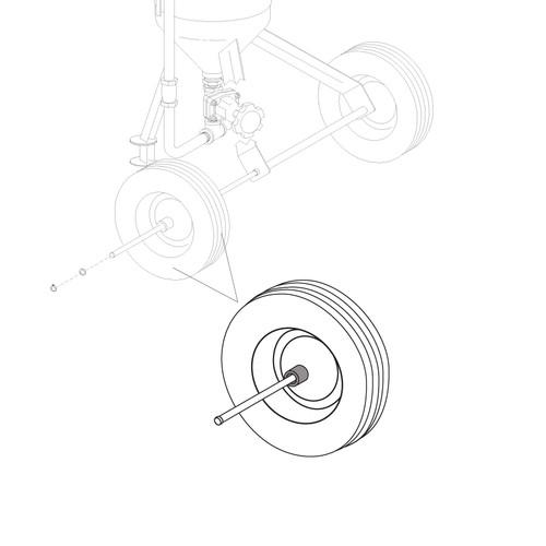 Wheel Bushing