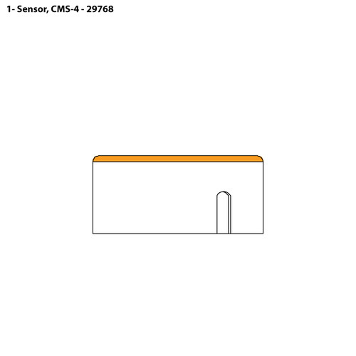 CMS-4 Sensor