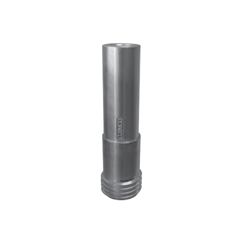 """Clemco SMD-8 Nozzle, 1"""" Entry with Contractor Thread"""