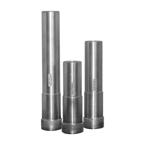 """CXD Standard Thread Nozzle for Hoses 1-1/2"""" ID X 2-3/8"""" OD"""