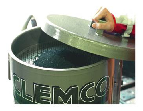 Clemco Blast Machine Screen, 16 Inch Diameter