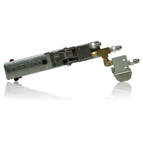 Clemco RLX Pneumatic Remote Control Handle with ACS