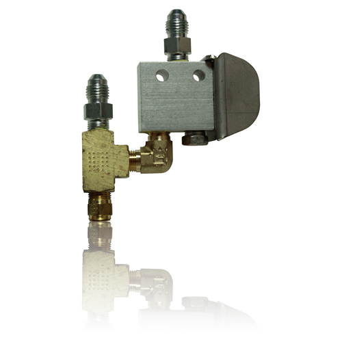 Clemco RLX Remote Control Pneumatic Abrasive Cut-off Switch