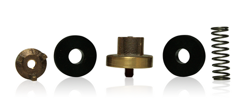 Clemco 1 inch Piston Outlet Valve Service Kit