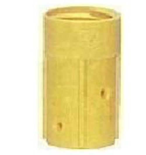 """Clemco HEP-1 Nylon Nozzle Holder, Standard Thread for 1-1/2"""" OD Hose"""