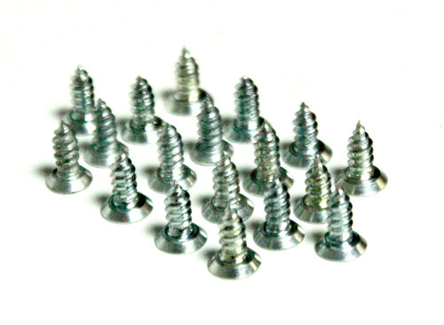 Screws for Clemco Supa Hose Couplings and Holders - (25 pk)