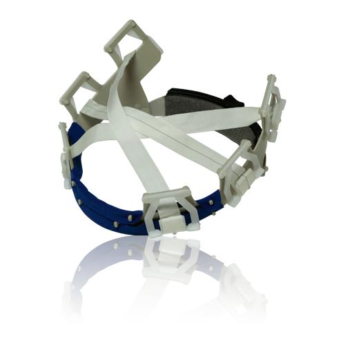 Clemco 23802, Suspension, Web Type, Apollo 600