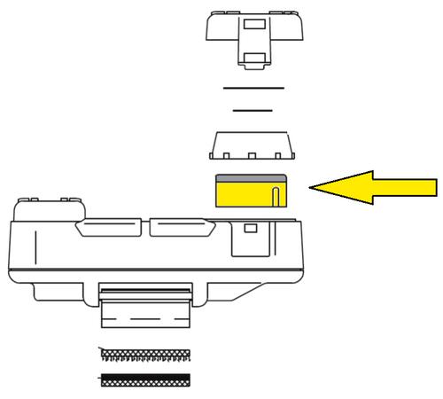 Clemco CMS-3 Sensor