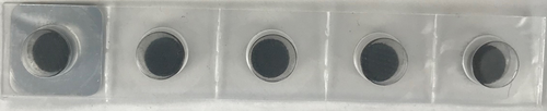 CMS-3 & CMS-4 Charcoal Filters