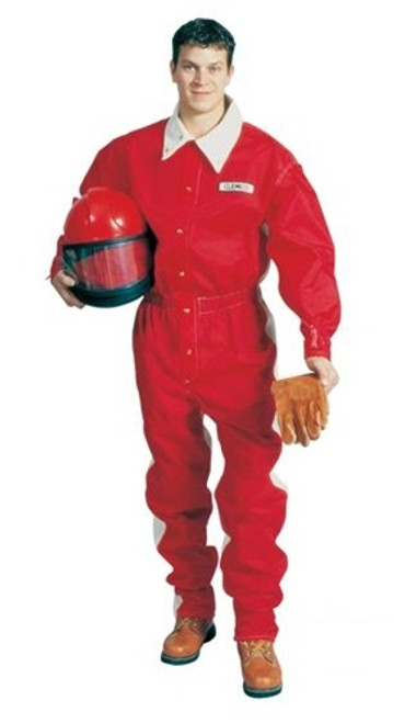 Clemco Lightweight Blast Suit, Medium