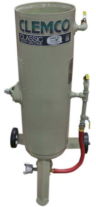 Clemco Model 1042 Pot Only