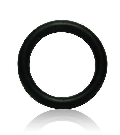 Clemco Pop-up Valve Seat, Rubber 1.35 inch ID x 2.125 inch OD