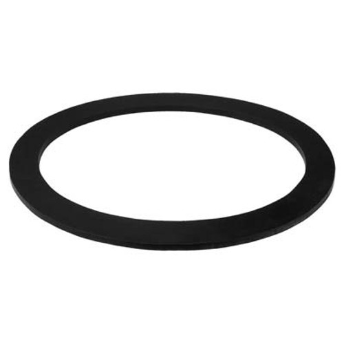 Clemco Inspection Door Gasket, 6 inch x 8 inch
