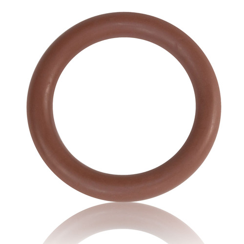 Clemco Pop-up Valve Seat, Rubber 4 inch I.D. x 5.5 inch O.D.