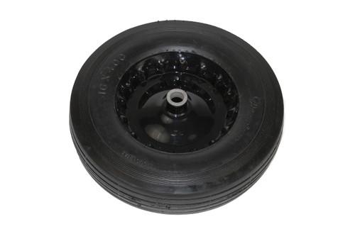 Clemco Axle and Wheel Set for Model 2452 Blast Machine