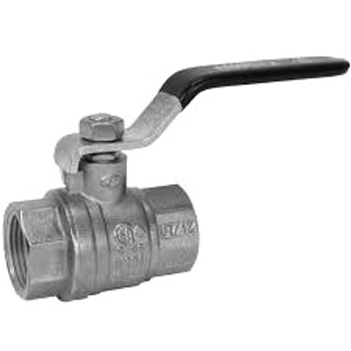 Clemco 1-1/4 inch Ball Valve Handle