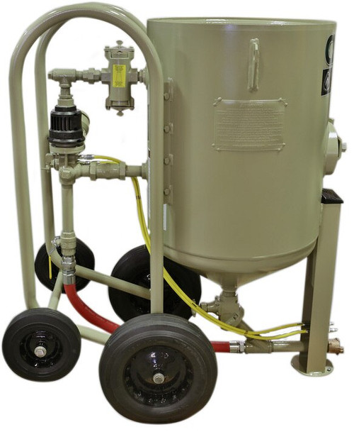 Contractor Model 2024 Pot Only
