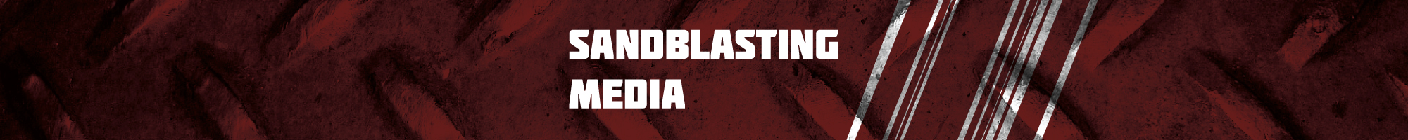 Sandblasting Media - Read Articles