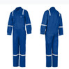 DELUXE COVERALL - CT280  Navy Blue