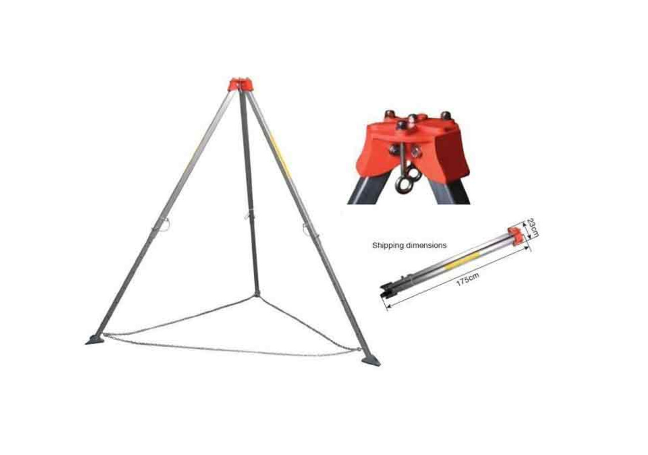 Saudi Arabia Safety Rescue Devices online shop in Dammam