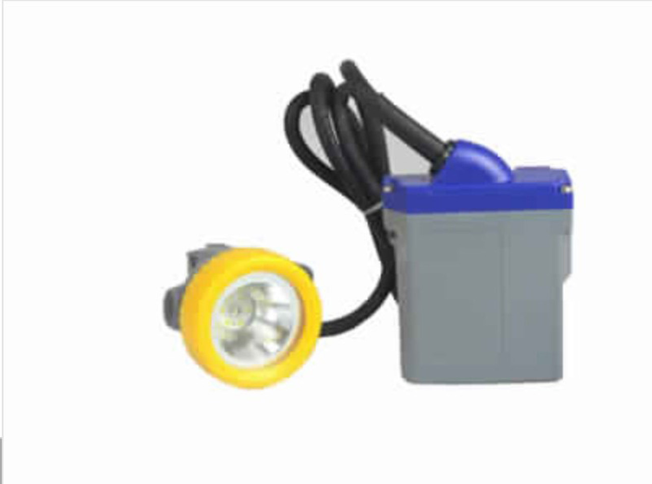Mining Lamp PS1 Mining & Offshore Specialized Safety Equipment