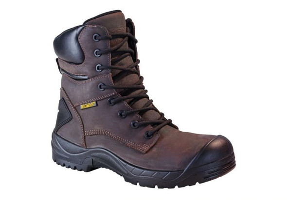 "Safety Shoes Proseries 8"" - RSN609"