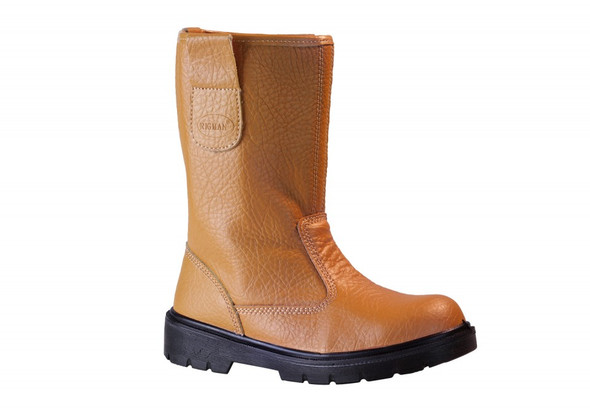 Safety Shoes WELDER BOOT - 129 T