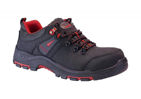 Safety Shoes LOW ANKLE - RJ01