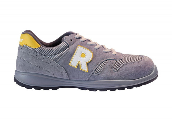 Safety Shoes LOW ANKLE - RJ02