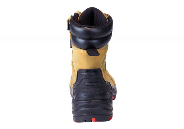 """Safety Shoes PROSERIES 8"""" - R1077"""