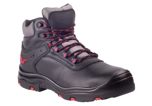 "Safety Shoes PROSERIES 6"" - R1021"