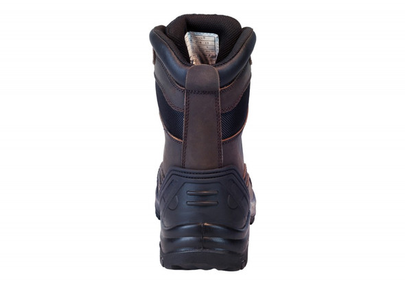 """Safety Shoes PROSERIES 8"""" - R1030BR"""