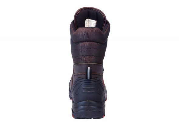 """Safety Shoes PROSERIES 8"""" - R9060BR"""