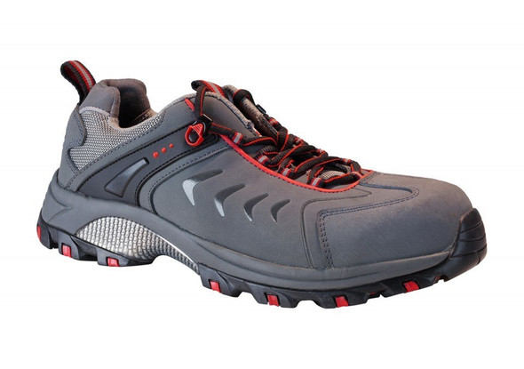 Safety Shoes LOW ANKLE - RSN612