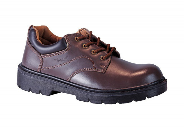Safety Shoes EXECUTIVE - HELICON-BR-S3