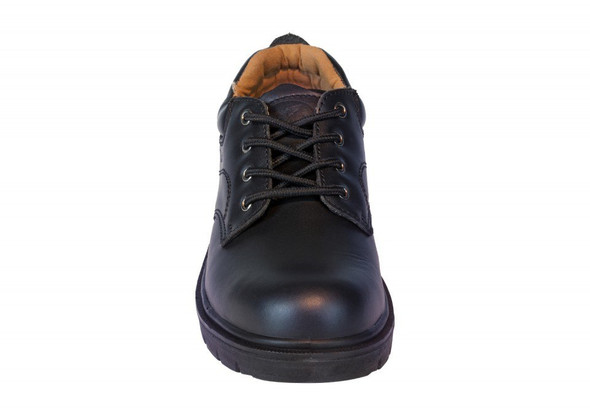 Safety Shoes EXECUTIVE - HELICON-BL-S3